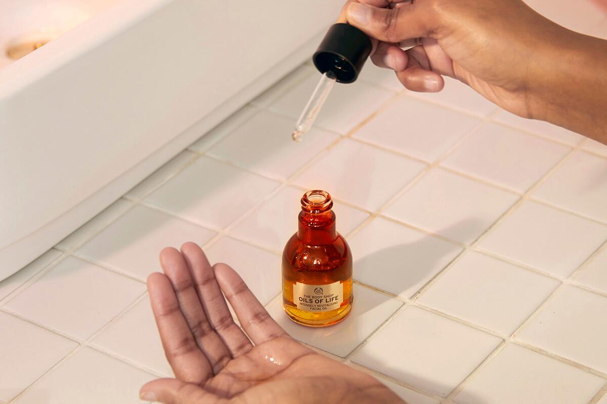 Oils of Life™
